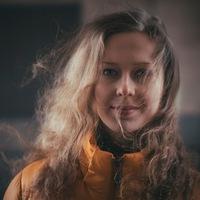 Дарья Парчевская