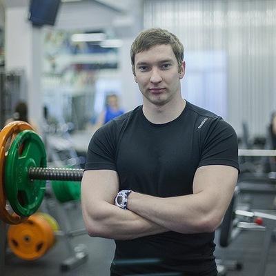 Олег Спорт