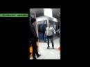 В ступор впал посетитель магазина в Талдыкоргане