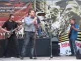 День Победы, Kwazar, скандальное выступление в Липецке