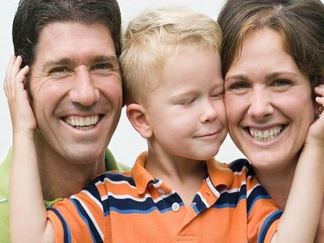 Законы родительской истины