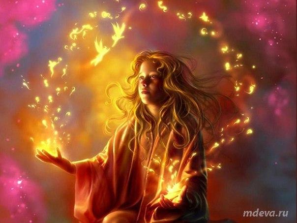 Рассмотрим принцип ритуала «Менялка»