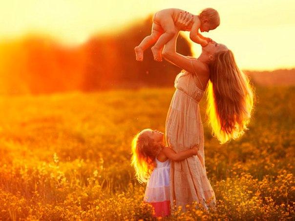 Беременность на Руси: поверья и приметы