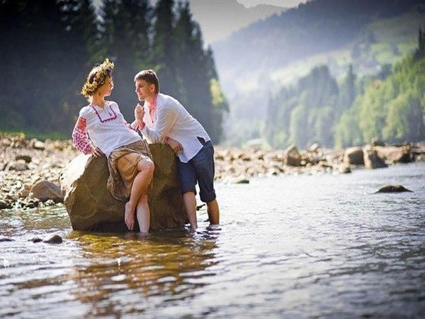 Жене очень важно иметь доверие и почтение к своему мужу