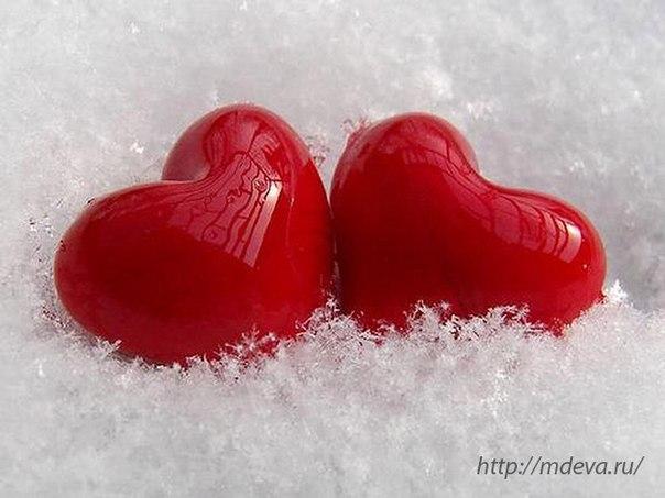Мне нравятся красивые Сердца