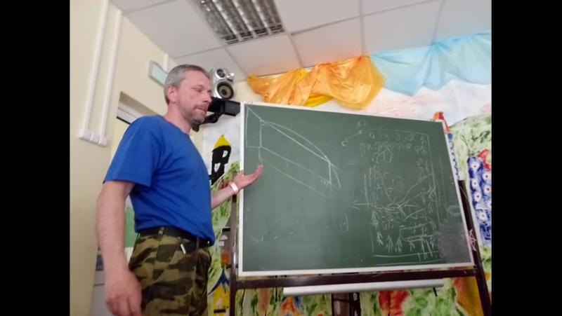 Андрей Завьялов. Комплексное инженерное обустройство жизненного пространства. Часть 3
