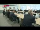 Первый канал о визите Путина в Ижевск