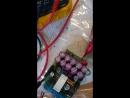 Модуль аварійного повернення електроклапанів