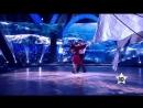 Танцы со звездами 2015 - Аделина Сотникова Глеб Савченко Танго