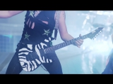 KISSIN' DYNAMITE - I Will Be King (2012) official clip - AFM Records Full HD