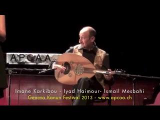 Kanun Festival 2013 - Imane Karkibou - Mohamed Abdelwahab 6452