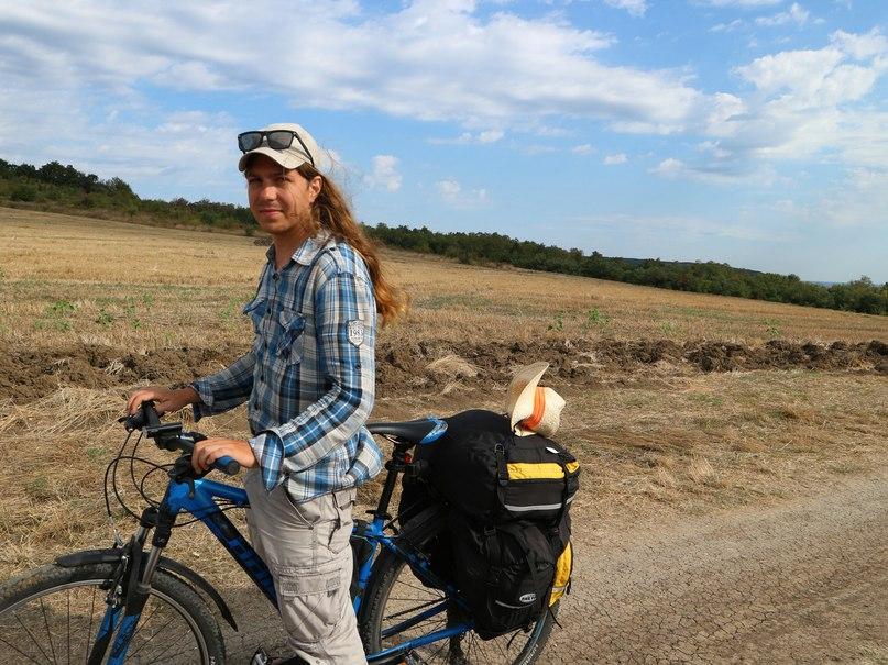 По Болгарии на велосипеде. Часть 3 (Live) Фото 12
