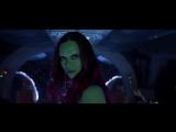 Трейлер - Стражи Галактики 2