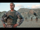 Машина войны (War Machine) (2017) трейлер русский язык HD / Брэд Питт /