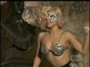 Lady Gaga on Hello Kitty Photoshoot