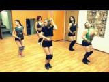 Twerk choreo by Nadya