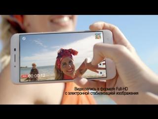 Один день с #ZenFone_3_Max