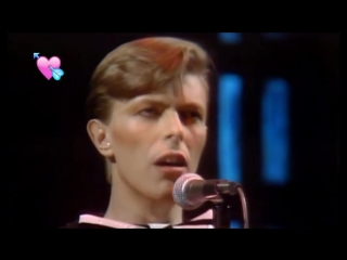 The Man Who Sold The World Live - David Bowie Featuring Klaus Nomi _Joey Arias