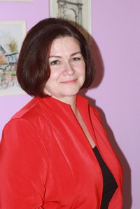 Вита Моисеева