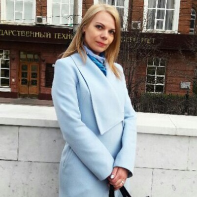 Наталья Симченко