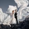 МК по свадебной фотографии с дуэтом VALENA