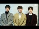PRODUCE 101 season2 판타지오ㅣ옹성우ㅣ귀말고 댄스봐주옹 @자기소개_1분