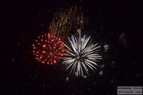 09 мая 2013 - Салют в Тольятти на День Победы-2013 у ДКиТ