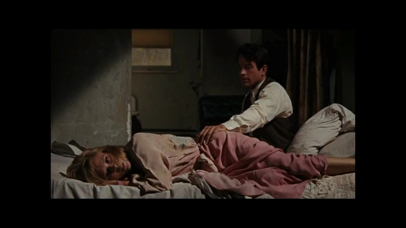 Бонни и Клайд / Bonnie and Clyde (1967)