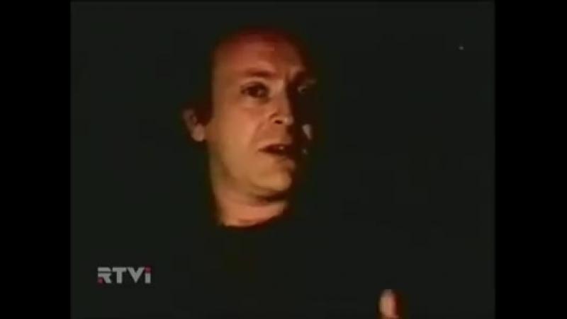 Иосиф Бродский о творчестве Владимира Высоцкого - интервью 1981