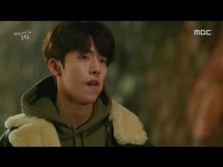 Чжун Хён ревнует (Фея Тяжелой Атлетики Ким Бок Чжу 11 серия)