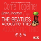 The Beatles Acoustic Trio - Come Together