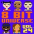 8-Bit Universe - Radioactive (8-Bit Version)