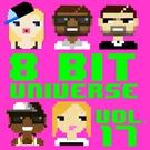 8-Bit Universe - Zelda