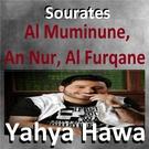 Yahya Hawa - Sourate Al Furqane