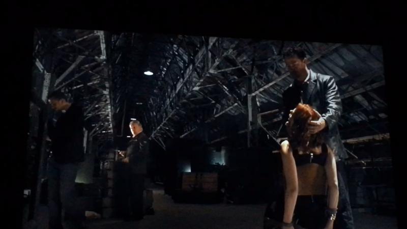 Чёрная Вдова во Мстителях | Black Widow | Отрывки