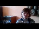 Жанна Николаевна- Донбасс пострадавший от гражданской войны