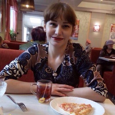 Светлана Грошева-Рычкова
