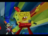 SpongeBob SquarePants - The Finger Eleven Paralyzer