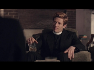 Гранчестер / Grantchester (2014) 1 сезон 1 серия