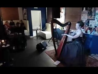 Музыка стран мира / Надя Айна