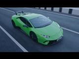 DT Test Drive  Lamborghini Huracan Performante vs Ferrari 488 GTB vs Nissan GT-R