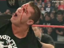 Randy Orton vs Mick Foley - Backlash 2004 \ WWE HARD