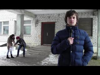 Накося Выкуси! - Сыщик - 1 игра 4 сезона ОМЛ КВН Устьяны