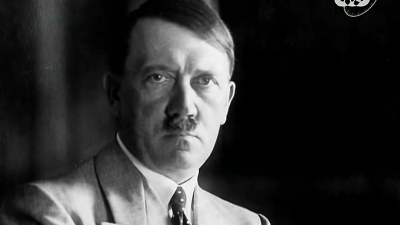 Мрачное обаяние Адольфа Гитлера 1 серия смотреть онлайн без регистрации