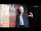 TOBIN BELL TALKS ABOUT MAKING A SAW FILM