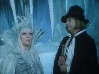 | ☭☭☭ Детский – Советский фильм-сказка | Тайна Снежной королевы | 1986 |
