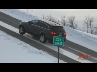Lexus vs. Audi vs. Acura