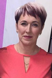 Светлана Вьюгина