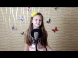 Шок! в 9 лет спела Наргиз и М.Фадеева. Ксения Левчик. Вдвоём
