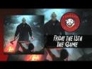Live | 🎭 Большой театр маленького актёра (Friday the 13th: The Game)